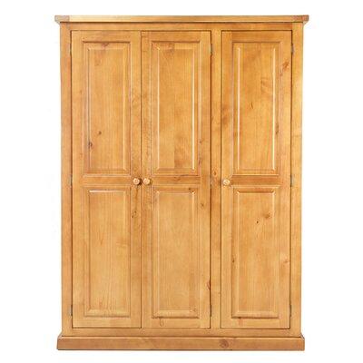 Prestington 3 Door Wardrobe
