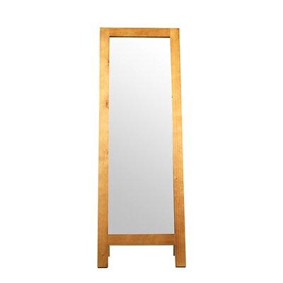 Prestington Chunky Cheval Mirror