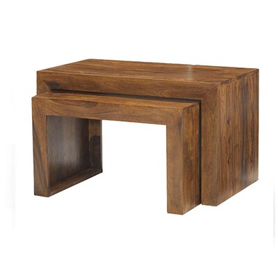 Prestington 2 Piece Nest of Tables