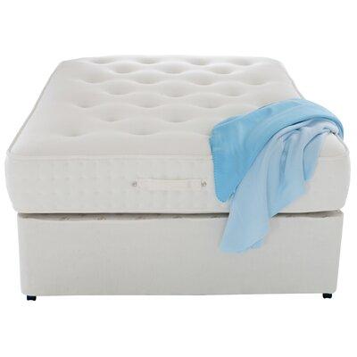 Prestington SleepPerfect Tempo Pocket Sprung Divan Bed