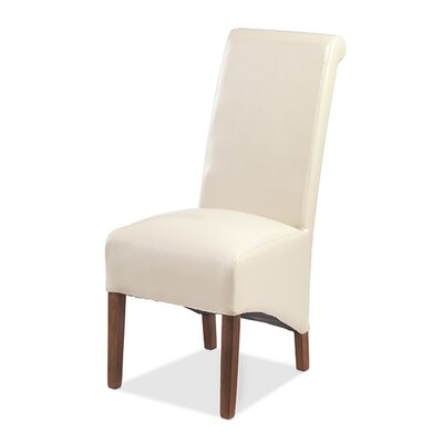 Prestington Heritage Upholstered Dining Chair