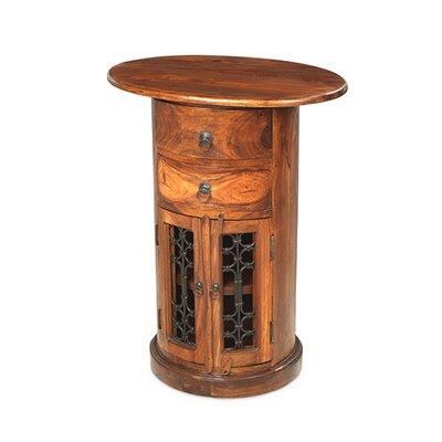 Prestington Jali Coffee Table
