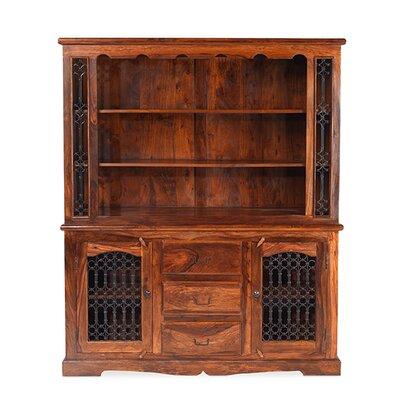 Prestington Heritage Dresser in Sheesham