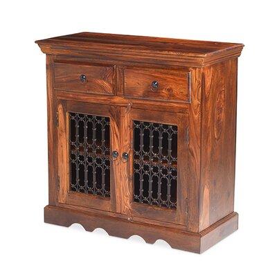 Prestington 2 Door 2 Drawer Cabinet