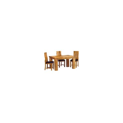 Prestington Clooney Dining Table and 4 Chairs