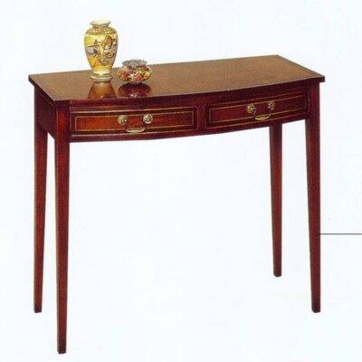 Prestington Tarporley Bow Console Table