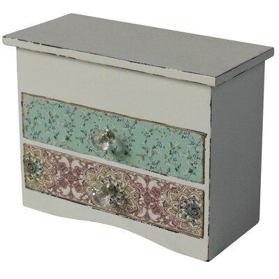 ChâteauChic Paisley Jewellery Box