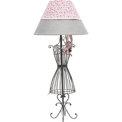 ChâteauChic Bust 56cm Table Lamp