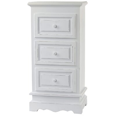 Château Chic Meridian Chest of Drawers