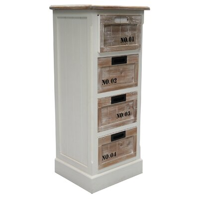 ChâteauChic Riviera Chest of Drawers