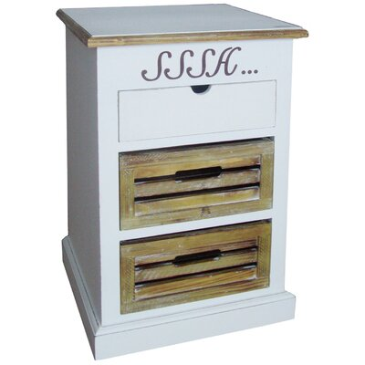 ChâteauChic Provence Chest of Drawers