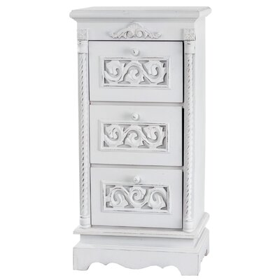 ChâteauChic Romantic Chest of Drawers