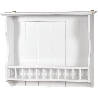 ChâteauChic Romantic Tableware Shelf