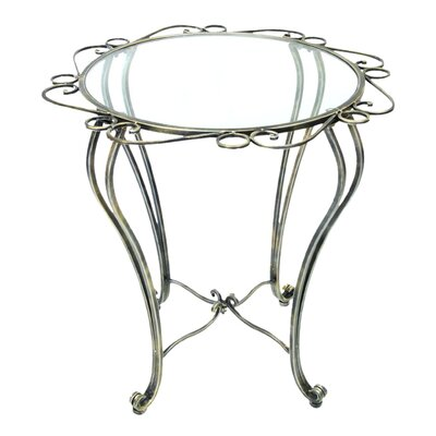 Château Chic Side Table