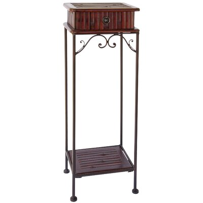 ChâteauChic Energicus Multi-tiered Telephone Table