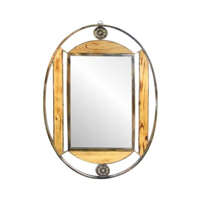 ChâteauChic Energicus Oval Mirror