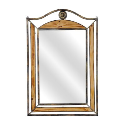 ChâteauChic Energicus Rectangular Mirror