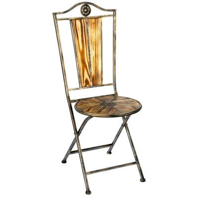 ChâteauChic Folding Dining Chair