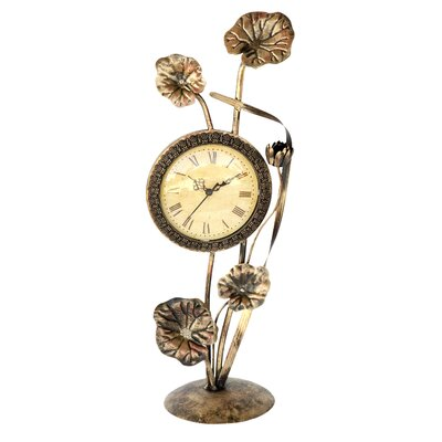 ChâteauChic Energicus 48cm Floor Clock