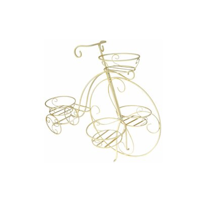 ChâteauChic Energicus Bike Flower Stand