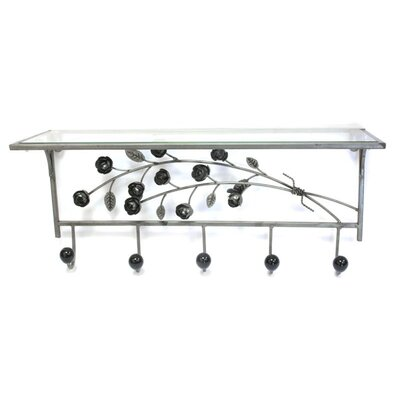 ChâteauChic Energicus Wall Mounted Coat Rack