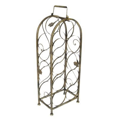 Château Chic Energicus 9 Bottle Wine Rack
