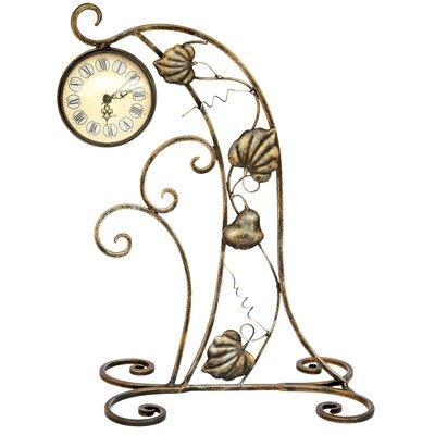 ChâteauChic Energicus 44cm Tabletop Clock