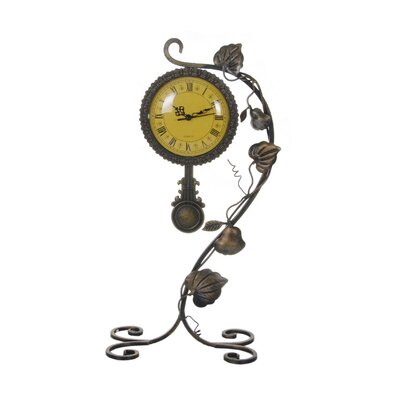 ChâteauChic Energicus 47cm Tabletop Clock