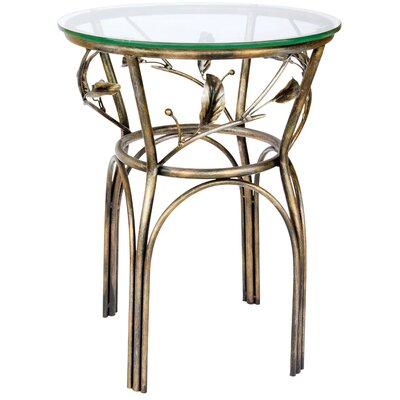 Château Chic Energicus Side Table
