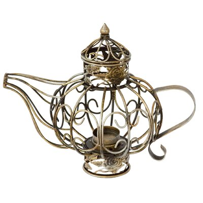 ChâteauChic Energicus Steel Tealight