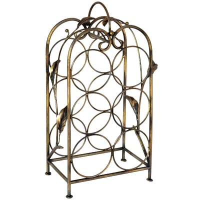 Château Chic Energicus 6 Bottle Wine Rack