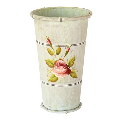 Château Chic Energicus Bucket Vase