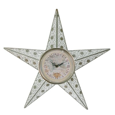 ChâteauChic Energicus Wall Clock