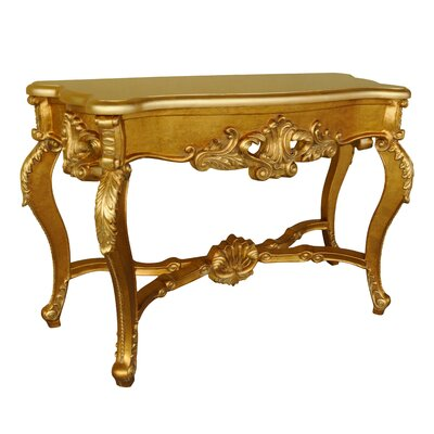 Château Chic Accumuls Console Table