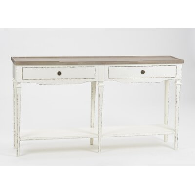 ChâteauChic Turin Console Table