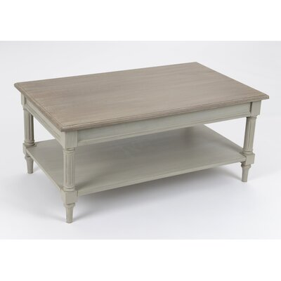 Château Chic Venice Coffee Table