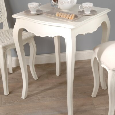 ChâteauChic Tuscany Rectangle Stand Table