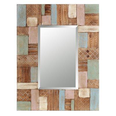 ChâteauChic Industrial Wall Mirror