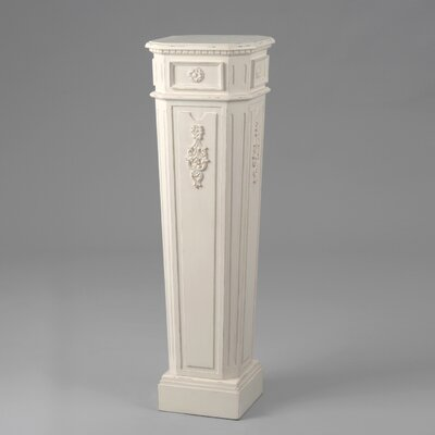 ChâteauChic Parma Pedestal Plant Stand