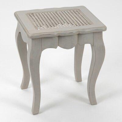 ChâteauChic Verona Dagobert Wood Dressing Table Stool
