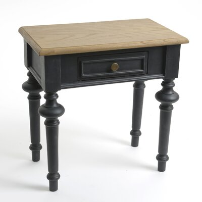 ChâteauChic Sicily End Table
