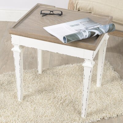 ChâteauChic Turin End Table