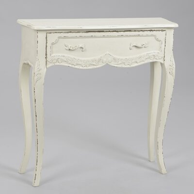 Château Chic Como Console Table