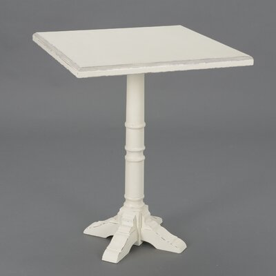 ChâteauChic Milano Square End Table