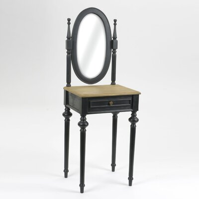 ChâteauChic Sicily Vanity with Mirror