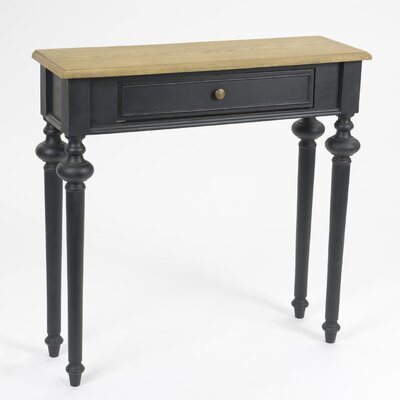 Château Chic Sicily Console Table