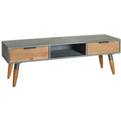 """ChâteauChic TV Stand for TVs up to 48"""""""