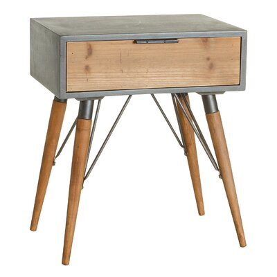 ChâteauChic Il Modernico End Table
