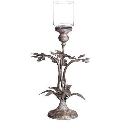 ChâteauChic Orianicus Metal Candlesticks