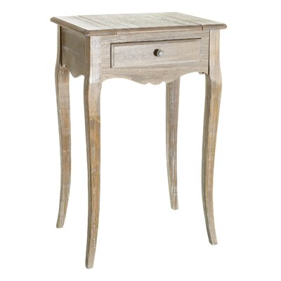 ChâteauChic Il Amore Bedside Table